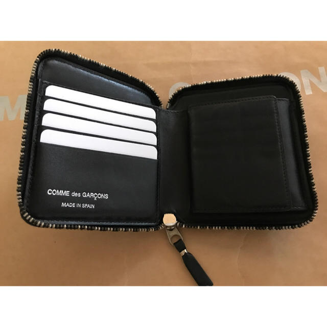 93f17e04e1c6 COMME des GARCONS(コムデギャルソン)のCOMME des GARÇONS 財布 メンズのファッション小物(
