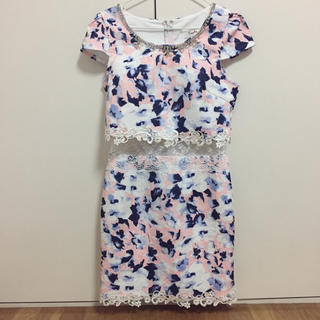 デイジーストア(dazzy store)のデイジーストア ドレス an (ナイトドレス)