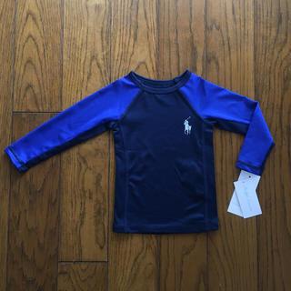 ラルフローレン(Ralph Lauren)のRalph Lauren新品ベビー用ラッシュガード 12M(水着)