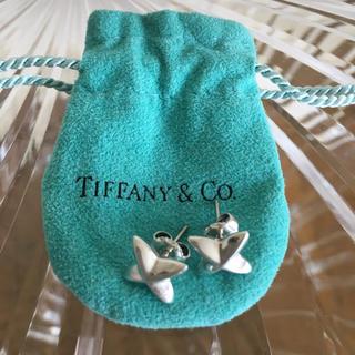 ティファニー(Tiffany & Co.)のみあ様専用  TIFFANY & Co.  ピアス(ピアス)