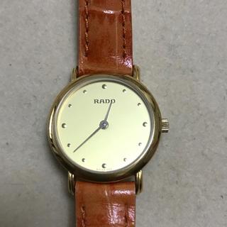 ラドー(RADO)のめーたん様 専用です 美品 RADO 腕時計 レディース(腕時計)