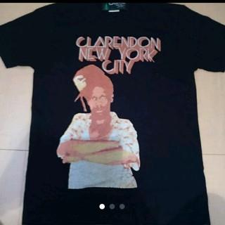 クラレンドン(Clarendon)のkasaburankaさん(Tシャツ/カットソー(半袖/袖なし))