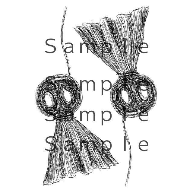 タトゥーシール ハンドメイドのハンドメイド その他(その他)の商品写真