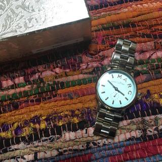 マークバイマークジェイコブス(MARC BY MARC JACOBS)のMARC 時計 (腕時計)