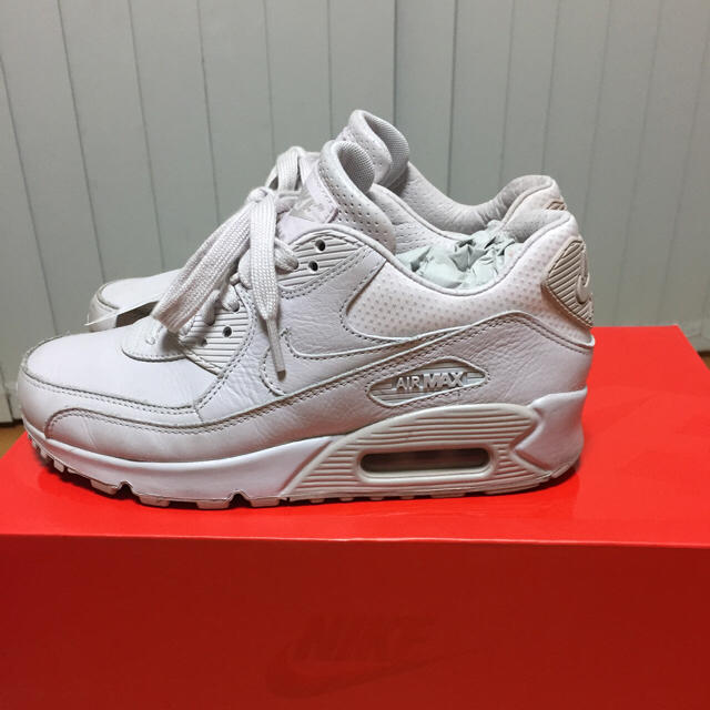 NIKE(ナイキ)のナイキ エア マックス 90 ピナクル レディースの靴/シューズ(