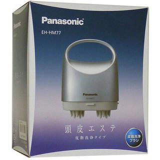 パナソニック(Panasonic)のPanasonic 頭皮エステ(マッサージ機)