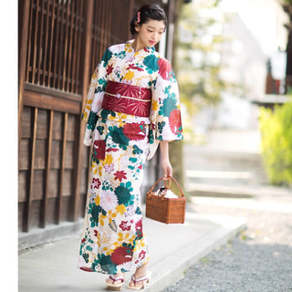 京都きもの町 浴衣(浴衣)