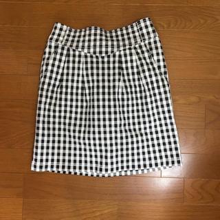 レイカズン(RayCassin)のレイカズン レディーススカート♡ 値下げいたしました 1500円→1300円(ひざ丈スカート)