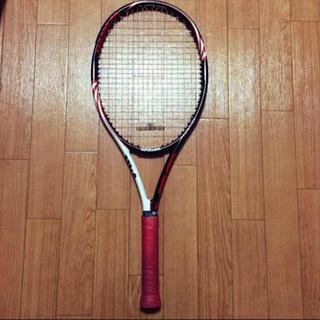 ウィルソン(wilson)のテニスラケット ❁︎ ウィルソン(ラケット)