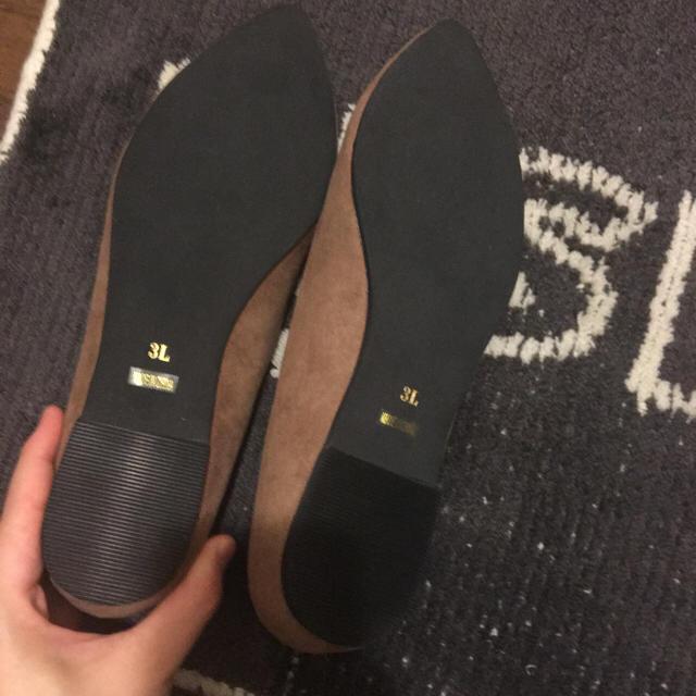 新品未使用 ゾゾタウンで人気のミュール レディースの靴/シューズ(ミュール)