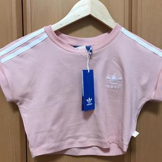 アディダス(adidas)のadidas originals Tシャツ(Tシャツ(半袖/袖なし))