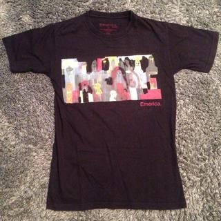エメリカ(Emerica)のEmericaのメンズTシャツ(Tシャツ/カットソー(半袖/袖なし))