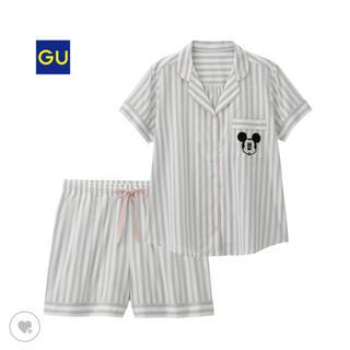 ジーユー(GU)のGU パジャマ ディズニー(パジャマ)