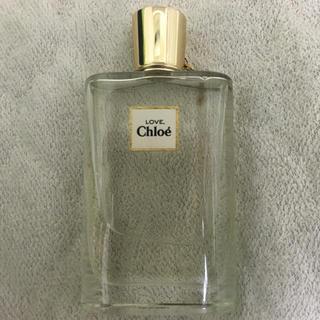 クロエ(Chloe)のクロエ LOVE 香水(香水(女性用))