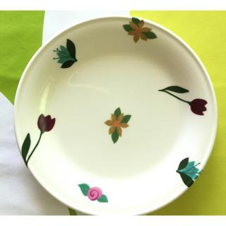 シビラ(Sybilla)の【シビラ】デザートプレート 小皿  取り皿 【17cm】ホコモモラ好きにも!(食器)