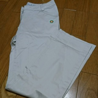 マンシングウェア(Munsingwear)の【新品】マンシングウェア/Munsingwear/パンツ/レディース(ウエア)