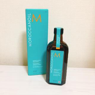 モロッカンオイル(Moroccan oil)のモロッカンオイル(ヘアケア)
