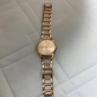 シーケーカルバンクライン(ck Calvin Klein)のカルバンクライン(腕時計)