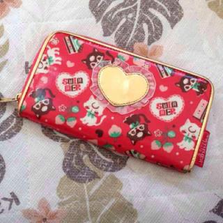 dfc211573fc5 スイマー 財布(レディース)(レッド/赤色系)の通販 8点 | SWIMMERの ...