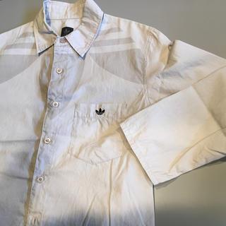 アディダス(adidas)のoriginals 七分袖シャツ(Tシャツ/カットソー(七分/長袖))