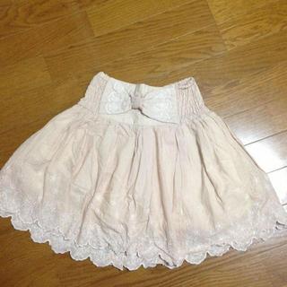 リズリサ(LIZ LISA)のLIZ LISA★スカート お取り置き中(ミニスカート)