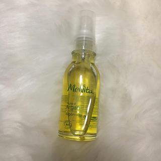 メルヴィータ(Melvita)のmelvita アルガンオイル(化粧水/ローション)