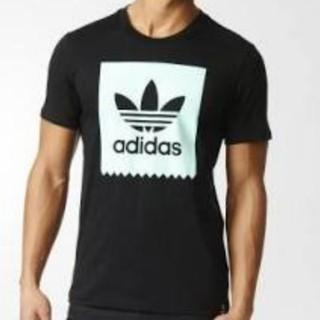 アディダス(adidas)の新品未使用タグ付き アディダス オリジナルス スケートボーディング Tシャツ S(Tシャツ/カットソー(半袖/袖なし))