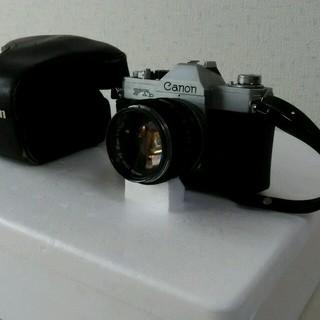 キヤノン(Canon)のキャノンFTb(フィルムカメラ)