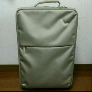 ムジルシリョウヒン(MUJI (無印良品))の206様★無印良品 スーツケース(スーツケース/キャリーバッグ)