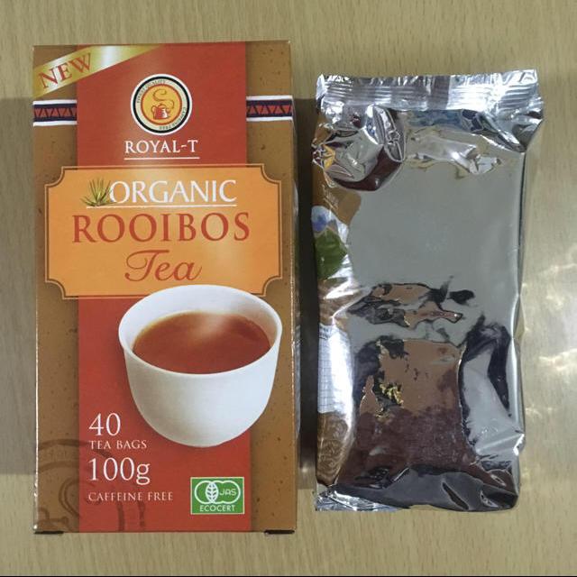 ルイボスティー☆20P☆送料込み 食品/飲料/酒の飲料(茶)の商品写真