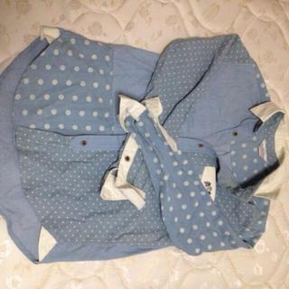 ダブルネーム(DOUBLE NAME)のクレイジーシャツ(シャツ/ブラウス(長袖/七分))