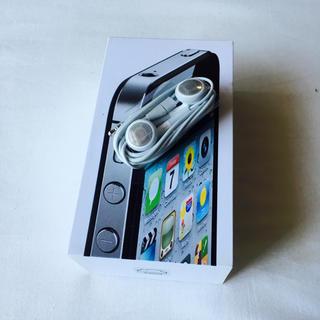 アップル(Apple)のROSE♡様専用  iPhone イヤフォン 正規品(ヘッドフォン/イヤフォン)