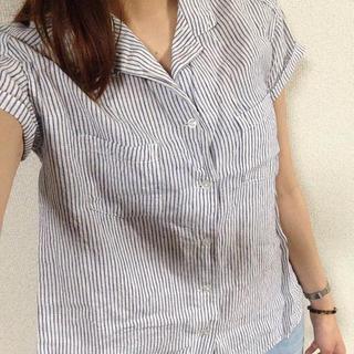 ムジルシリョウヒン(MUJI (無印良品))の無印 サマーシャツ Zara ungrid sly goa アーバンリサーチ(シャツ/ブラウス(半袖/袖なし))
