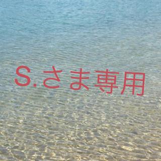 ジーユー(GU)のGU  ピンクトップス(シャツ/ブラウス(半袖/袖なし))