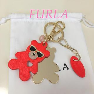 フルラ(Furla)のFURLA♡フルラ♡キーリング♡キーホルダー♡バッグチャーム♡今だけお値下げ(キーホルダー)
