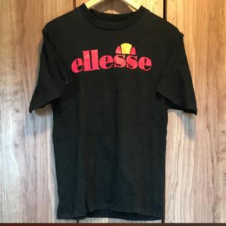 エレッセ(ellesse)の極レア ellesse(Tシャツ/カットソー(半袖/袖なし))