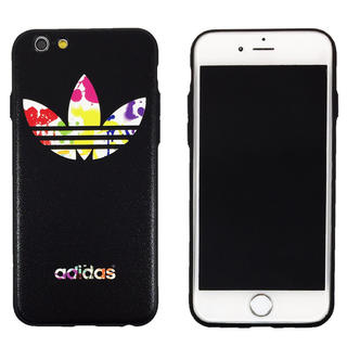 アディダス(adidas)のiPhone6S/6 ケース ADIDAS アディダス(iPhoneケース)