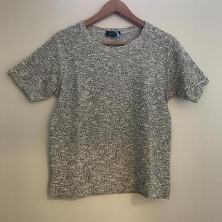 アーペーセー(A.P.C)のA.P.C cotton tシャツ(Tシャツ(半袖/袖なし))