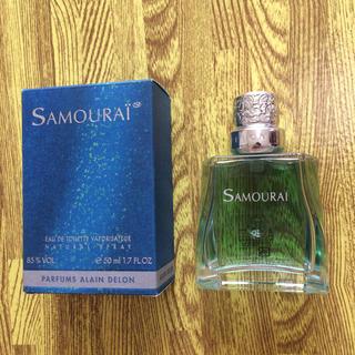 サムライ(SAMOURAI)のSAMOURAI オードトワレ(香水(男性用))