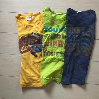 ジーユー(GU)のGU  Tシャツ140サイズ(Tシャツ/カットソー)