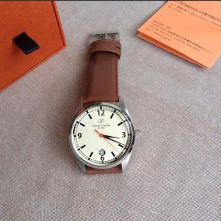 サイモンカーター(SIMON CARTER)のSIMON CARTER サイモンカーター 腕時計(腕時計(アナログ))