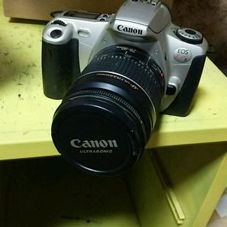 キヤノン(Canon)のキャノン EOS kissⅢ フィルムカメラ(フィルムカメラ)