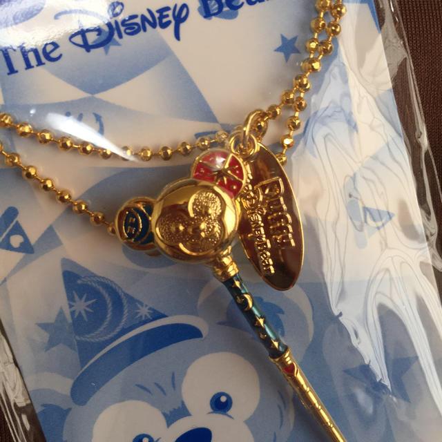 Disney(ディズニー)のディズニーシー10周年ダッフィーぬいぐるみ用アクセサリー エンタメ/ホビー