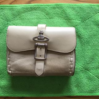 ヴィヴィアンウエストウッド(Vivienne Westwood)の二つ折り財布(財布)
