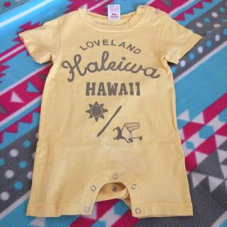 ロンハーマン(Ron Herman)のロンパース Hawaii☆(ロンパース)