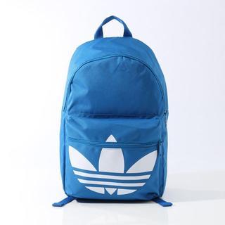 アディダス(adidas)の【新品/即日発送OK】adidas オリジナルス リュック バックパック 定番青(バッグパック/リュック)
