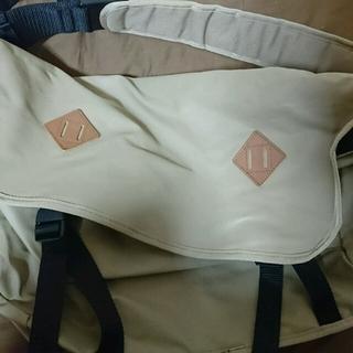 ムジルシリョウヒン(MUJI (無印良品))のショルダーバッグ(ショルダーバッグ)