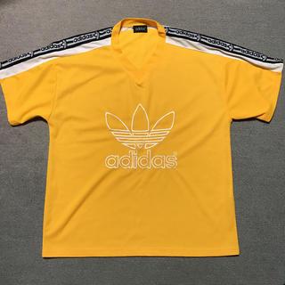 アディダス(adidas)の奥山さん専用 90's adidas ヴィンテージ(Tシャツ/カットソー(半袖/袖なし))