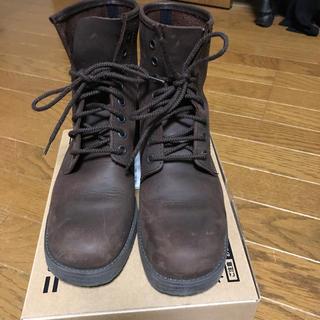 アニエスベー(agnes b.)のアニエスb 革靴 いいねは不要‼️(ローファー/革靴)