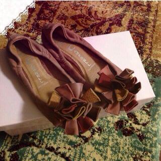 ジェフリーキャンベル(JEFFREY CAMPBELL)のジェフリーキャンベル✿フラットシューズ(ローファー/革靴)